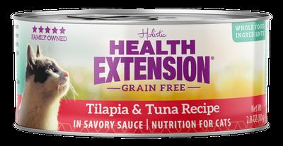 HEALTH EXT CAT TLPA/TUNA 2.8oz