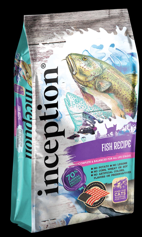 PG INCEPTION CAT FISH 13.5#