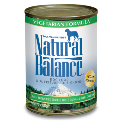 NAT BAL VEGETERIAN 13.2oz