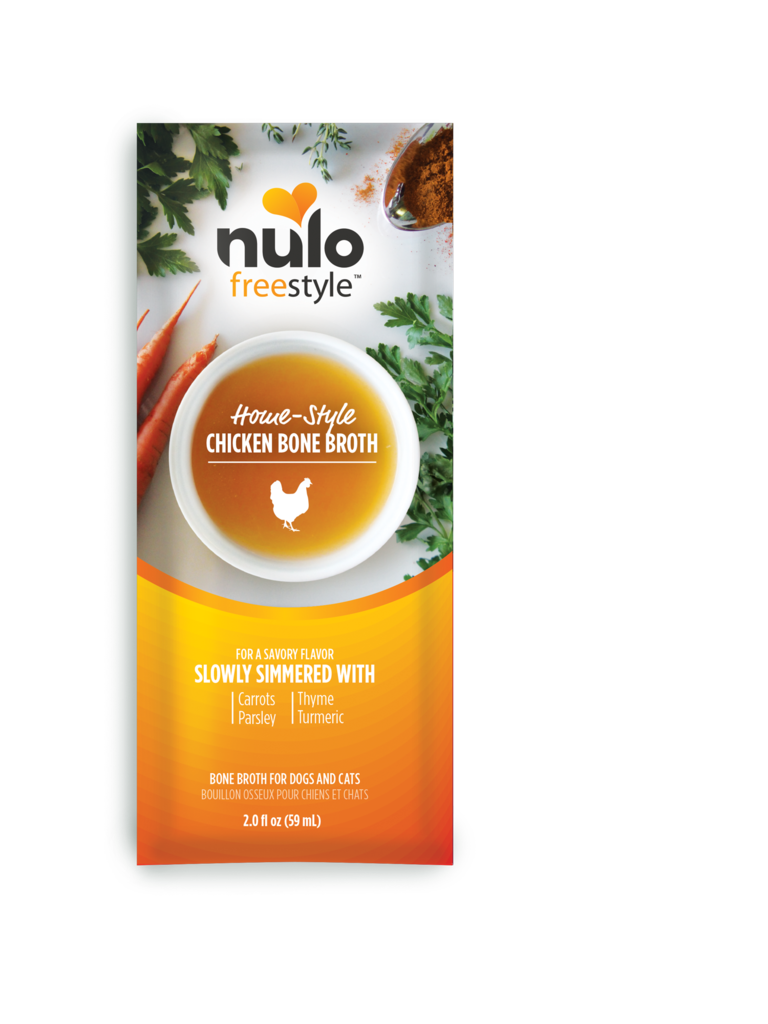 NULO BROTH CHX 2oz