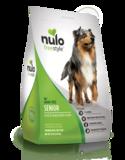 NULO FREE GF SENIOR TROUT/SWP 4.5#