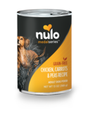 NULO FREE GF CHICKEN 13oz