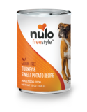 NULO FREE GF TURKEY 13OZ