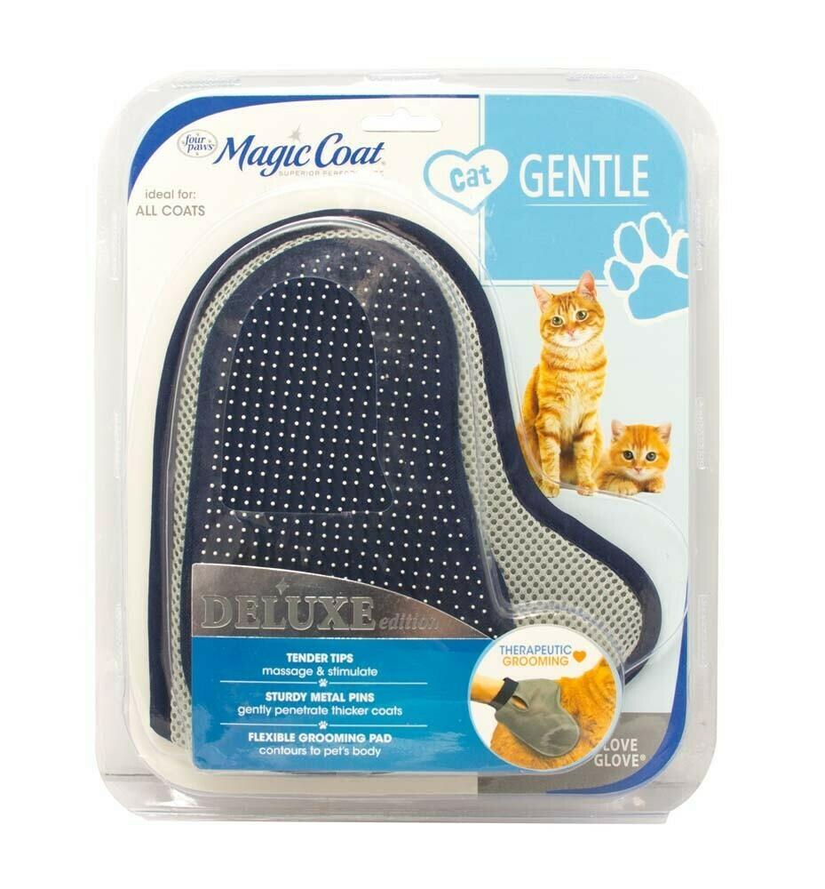 FOU XXX MAGIC COAT CAT GENTLE GLOVE