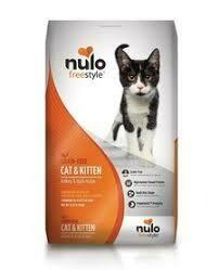 NULO CAT & KITTEN TKY/DUCK 12#