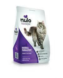 NULO CAT HAIRBALL TKY/COD 5#
