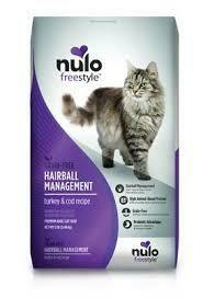 NULO CAT HAIRBALL TKY/COD 12#
