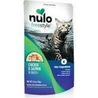 NULO XXX CAT CHX/SALM 2.8oz POUCH