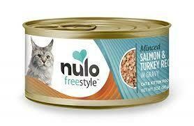 NULO CAT MINCED SALM/TKY 3oz