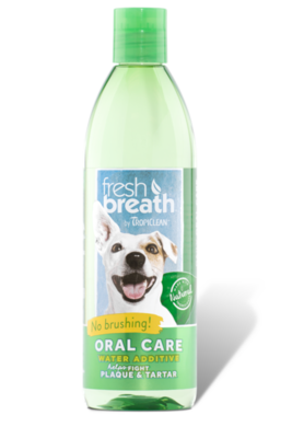 TROPI BREATH ADDITIVE 16oz