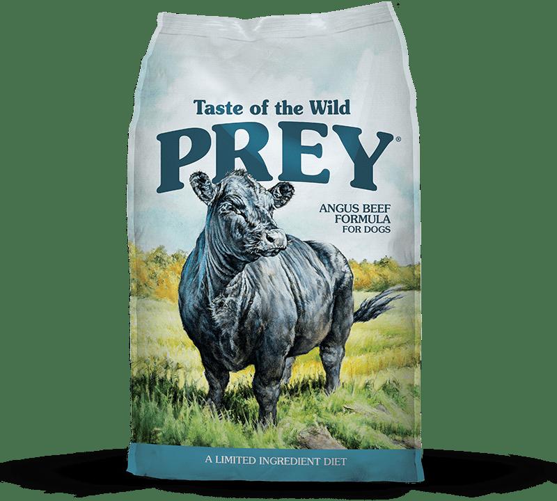 TOW PREY BEEF 25#