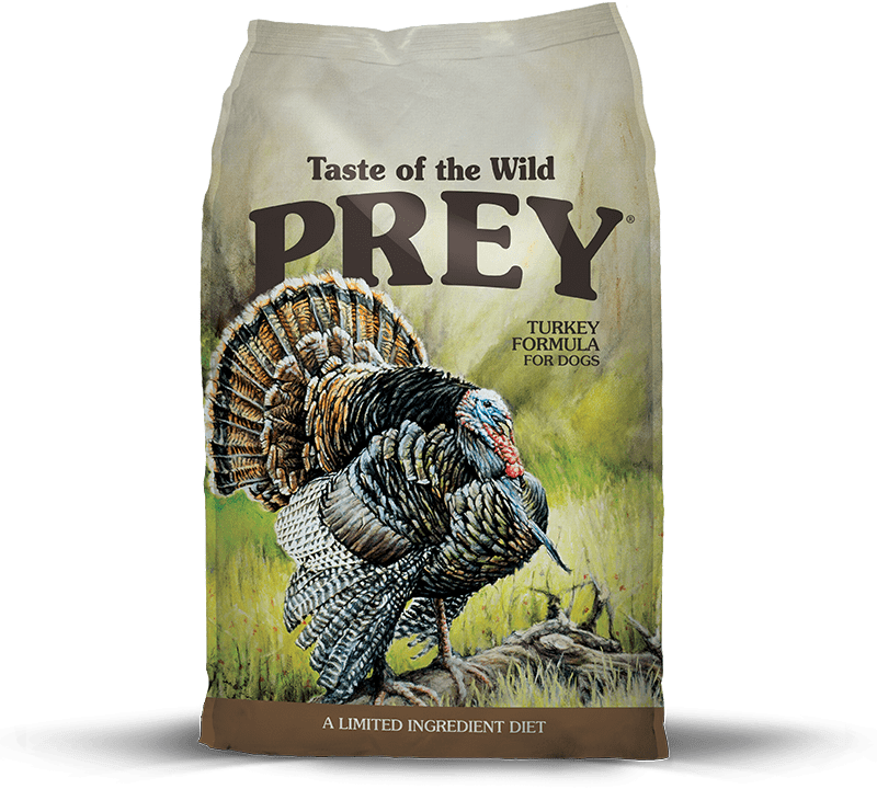 TOW PREY TURKEY 25#