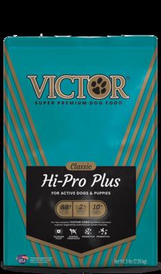VICTOR HI-PRO PLUS TURQ 40#