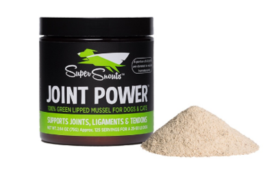 DYD SUPER SNOUTS JOINT POWER 75g