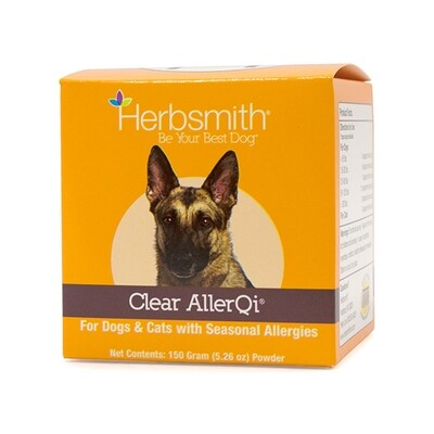 HERBSMITH CLEAR ALLERQI 150g