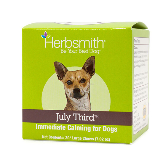 HERBSMITH JULY 3RD LARGE 30ct