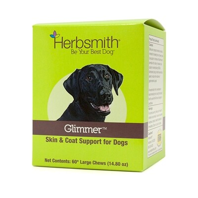 HERBSMITH GLIMMER LG 60ct
