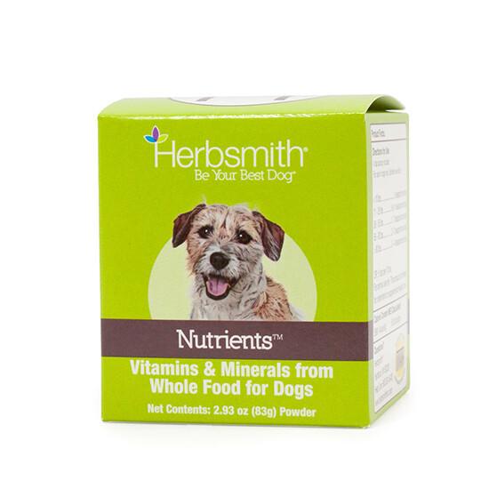 HERBSMITH NUTRIENTS 83g