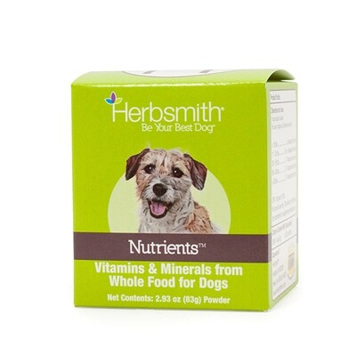 HERBSMITH NUTRIENTS 83g