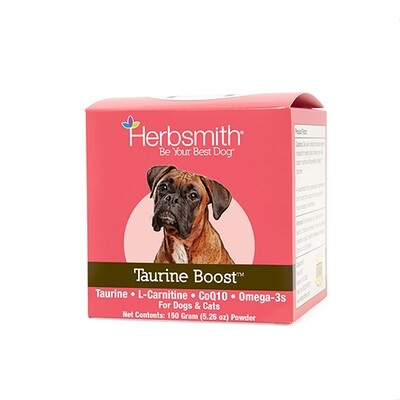 HERBSMITH TAURINE BOOST 150g