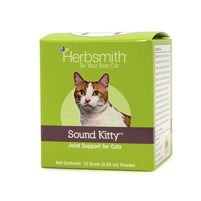 HERBSMITH SOUND KITTY 75g