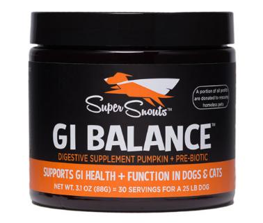 DYD SUPER SNOUTS GI BALANCE