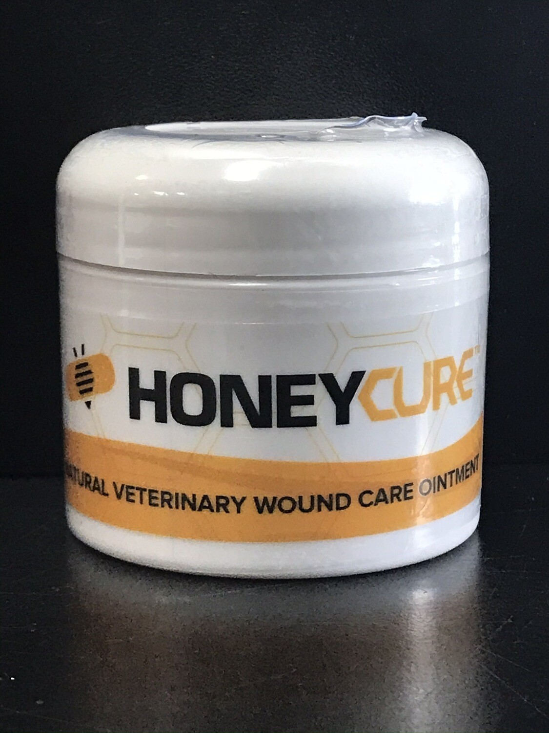 HONEY CURE JAR 2oz