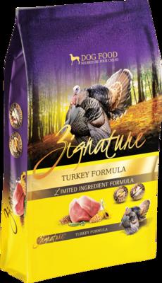PG ZIGNATURE TURKEY 13.5#