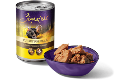 PG ZIGNATURE TURKEY  13oz