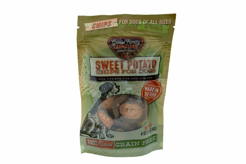 GAINES FAMILY SWP CHIPS 4OZ
