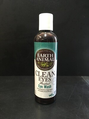 EA VITAL CLEAN EYE WASH 4oz