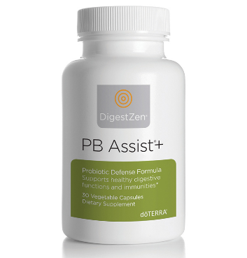 DOTERRA PB ASSIST PROBIOTIC