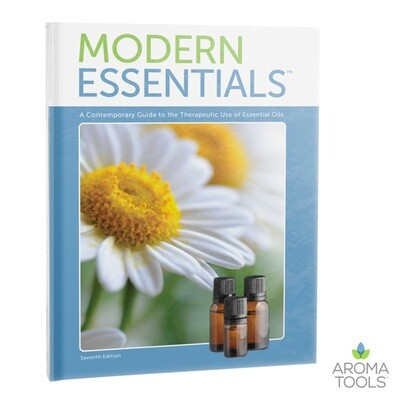 DOTERRA MODER ESSENTIALS 7TH EDITION