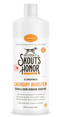 SKOUTS LAUNDRY BOOSTER STAIN ODOR 32oz