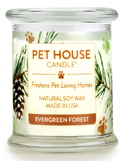 OFA EVERGREEN FOREST CANDLE