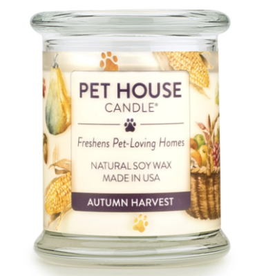 OFA AUTUMN HARVEST CANDLE