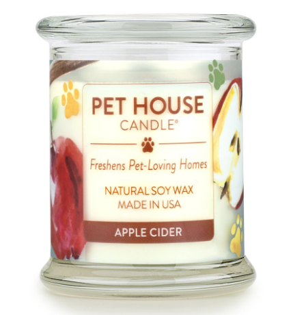 OFA APPLE CIDER CANDLE