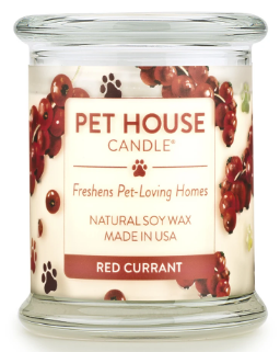 OFA RED CURRANT CANDLE
