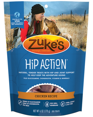 ZUKES HIP ACTION CHK 1#