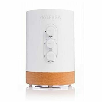 DOTERRA CLOUD DIFFUSER