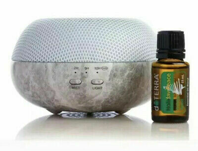 DOTERRA BREVI DIFF W/ HOLIDAY OIL