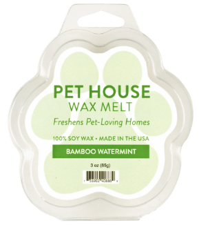 OFA BAMBOO WATERMINT WAX MELT