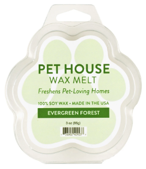 OFA EVERGREEN FOREST WAX MELT