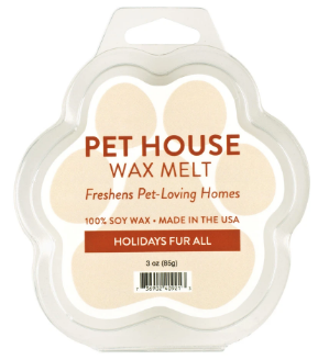 OFA HOLIDAYS FUR ALL WAX MELT