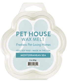 OFA MEDITERRANEAN SEA WAX MELT