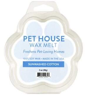 OFA SUNWASHED COTTON WAX MELT