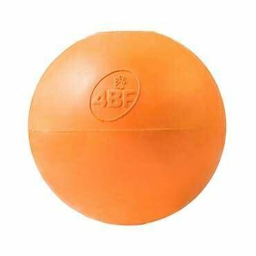 4BF CRAZY BOUNCE BALL SM OJ