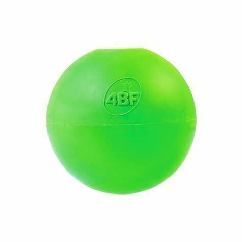 4BF CRAZY BOUNCE BALL LG GREEN