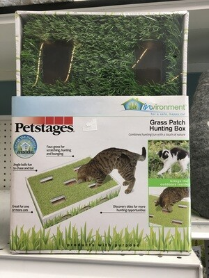 PTSTG GRASS PATCH HUNT