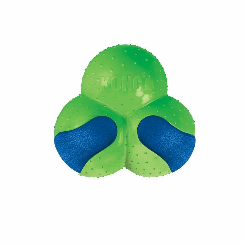 Kong DuraSoft Puppy clover